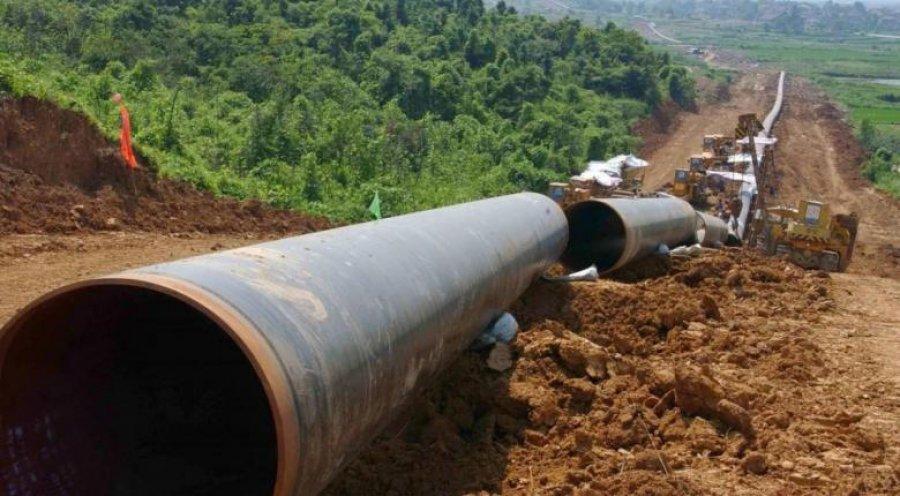 Gazprom: Τουρκία και Ελλάδα αύξησαν τις αγορές αερίου το 2020