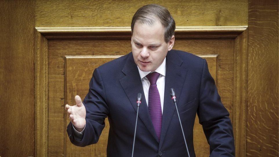 Βουλή-Κ. Αχ. Καραμανλής: Για πρώτη φορά εξασφαλίσαμε χρηματοδότηση για τον ΒΟΑΚ, ύψους 427 εκατ. ευρώ