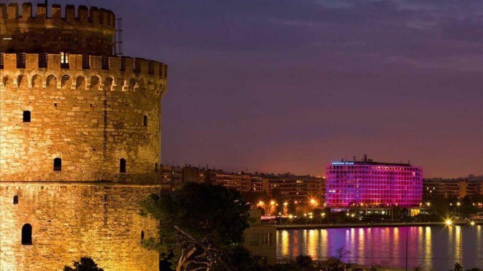 Σε δημοπράτηση η λειτουργία του βιολογικού στη Θεσσαλονίκη