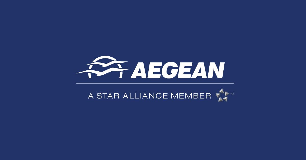 Στο 50% το πτητικό πρόγραμμα της Aegean το 3ο τρίμηνο