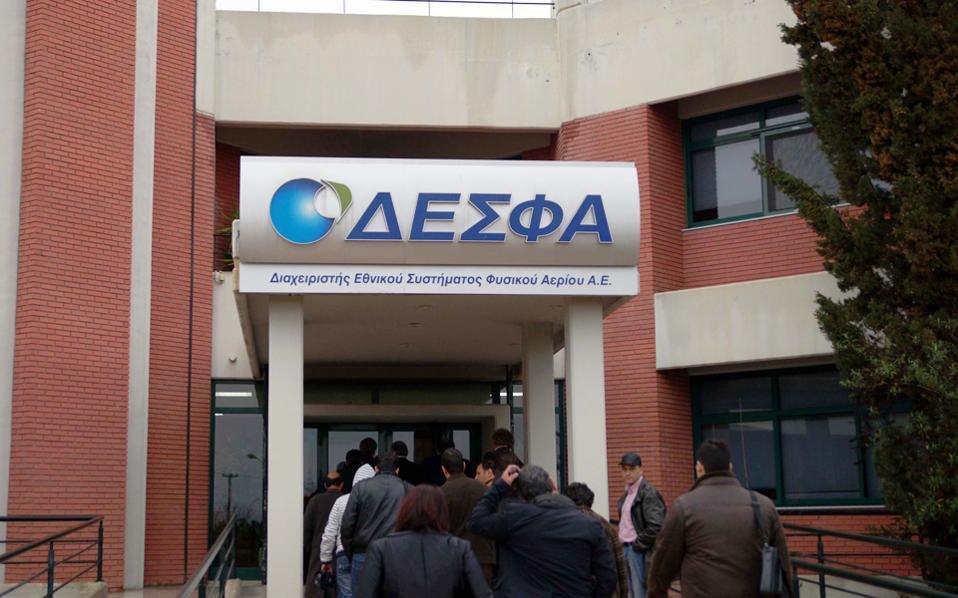 Χατζηδάκης: O ΔΕΣΦΑ μπαίνει στο μετοχικό κεφάλαιο του FSRU Αλεξανδρούπολης