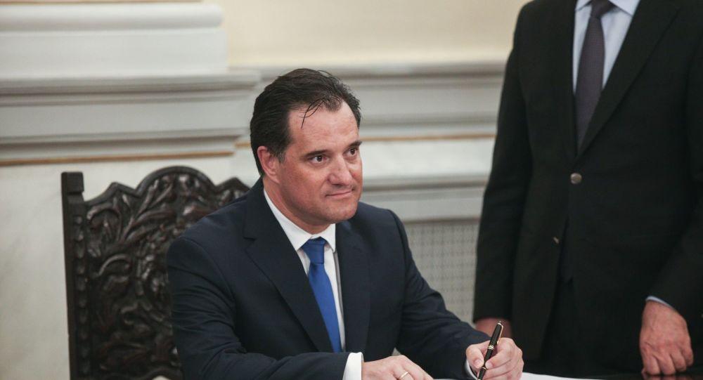 Γεωργιάδης: Τριψήφιος ο αριθμός των εταιριών που υπέβαλαν αίτηση στο ElevateGreece