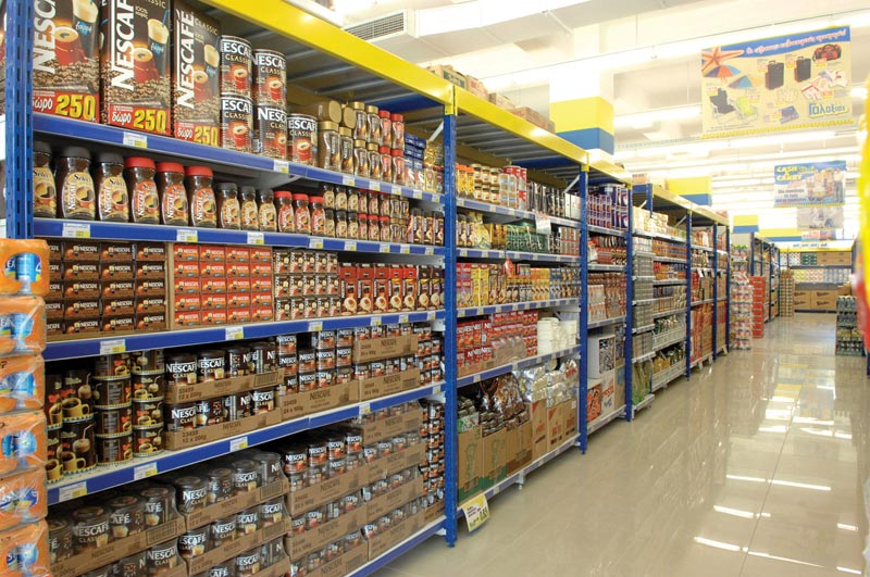 Ποια προϊόντα έχουν χαμηλότερες τιμές στα σούπερ μάρκετ