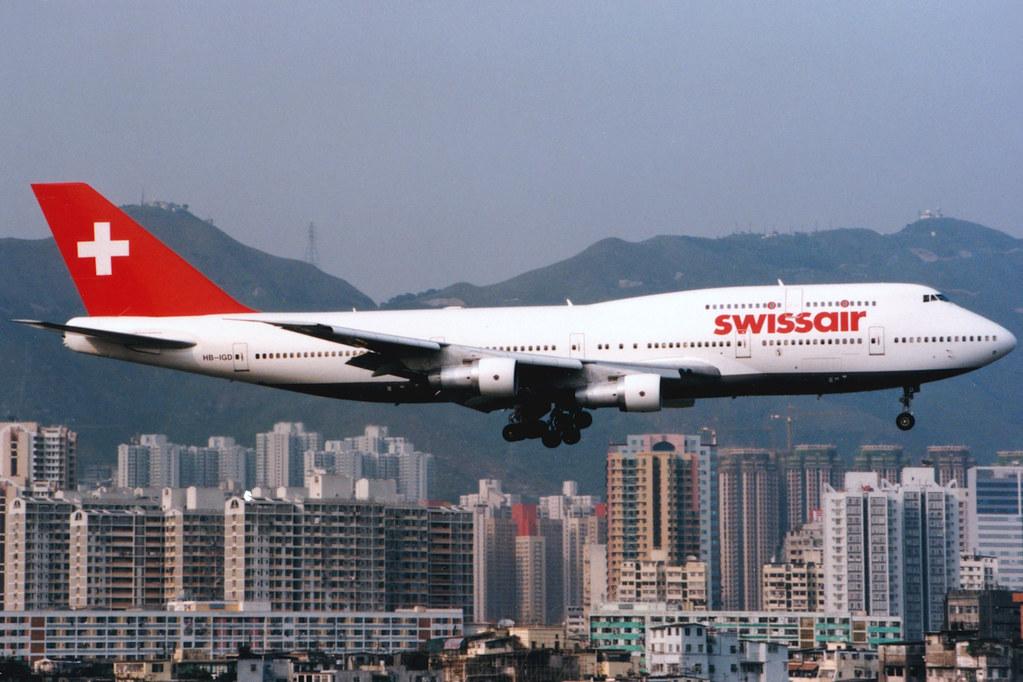 Με 24 πτήσεις από Αθήνα και Θεσσαλονίκη η Swiss Air