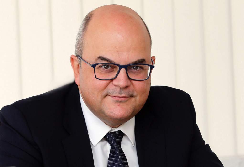Σε 300 εκατ. ευρώ ανέρχονται τα δημοπρατούμενα έργα της ΔΕΔΑ μέχρι τα τέλη του έτους