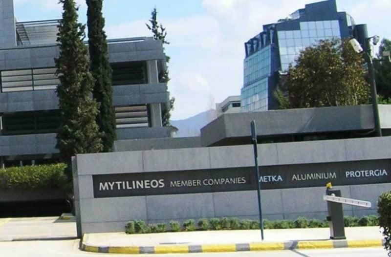 Η MYTILINEOS προσφέρει περιβαλλοντικές λύσεις για την διαχείριση επικίνδυνων βιομηχανικών αποβλήτων