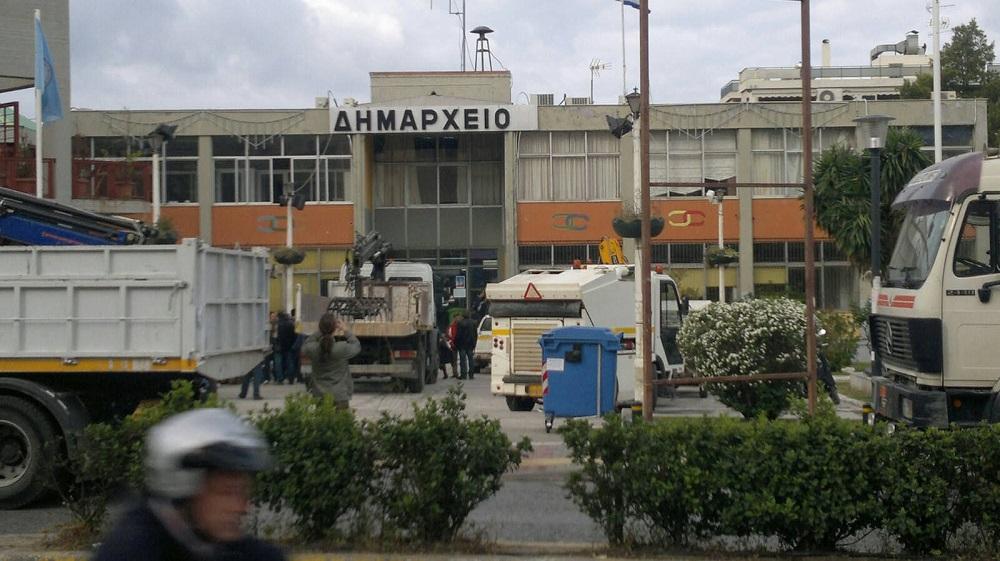 Στο ΕΣΠΑ εντάσσεται η διαχείριση απορριμμάτων στο Δήμο Ελληνικού-Αργυρούπολης