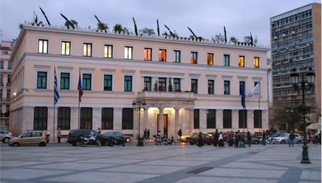 «Καμπανάκι» για την Αθήνα από την Oxford Economics