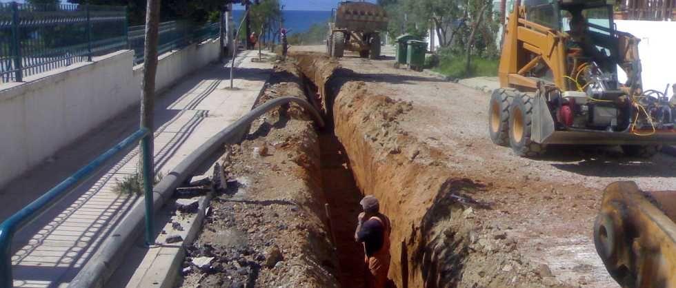 Το ΣτΕ ανέστειλε το διαγωνισμό για την κατασκευή δικτύων αποχέτευσης σε Πικέρμι, Ντράφι, Αγ. Σπυρίδωνα και Διώνη του Δήμου Ραφήνας-Πικερμίου