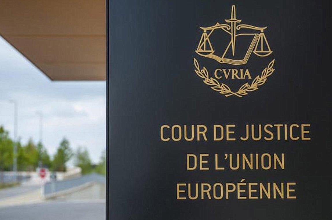 Ευρω-δικαστήριο: Μόνο κατά παρέκκλιση η άρνηση πληρωμής δημοσίου με μετρητά