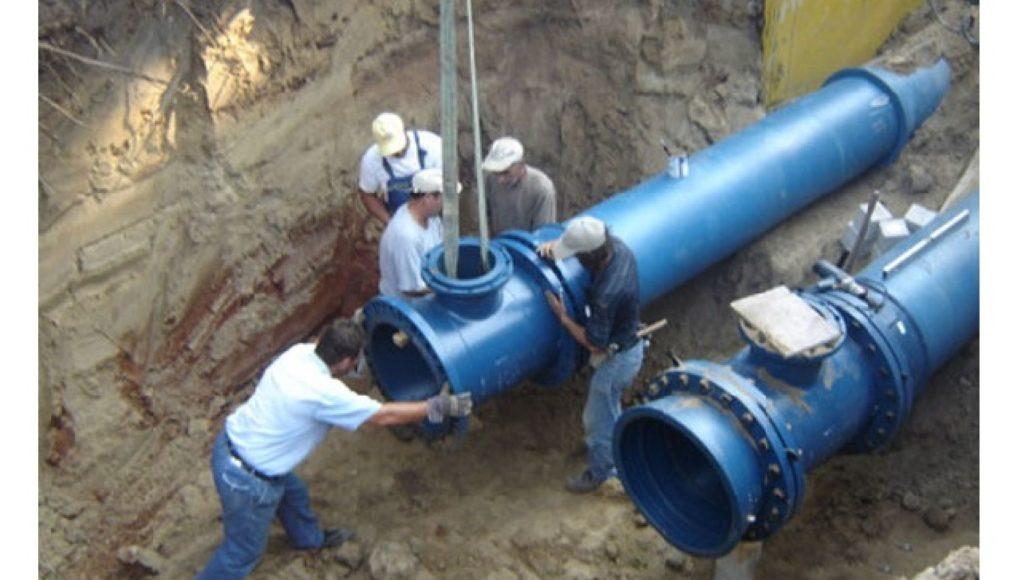 Χανιά: Ξεκινά έργο ύδρευσης στο Δήμο Αποκορώνου