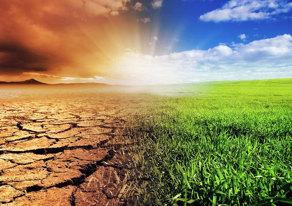 Ξεκινά σήμερα η πρώτη διαδικτυακή σύνοδος για την προσαρμογή στην κλιματική αλλαγή