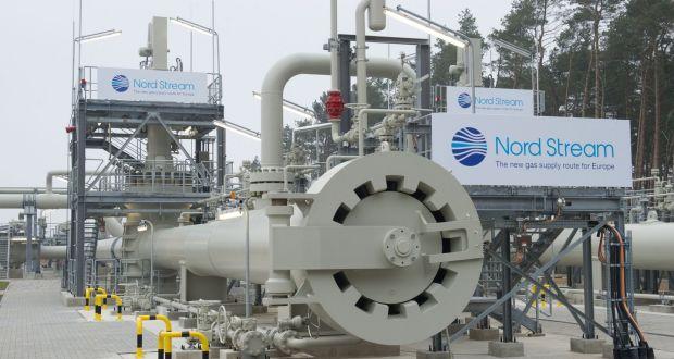 Δανία-Ρωσία: Η δανέζικη εταιρεία Ramboll αποσύρθηκε από την κατασκευή του αγωγού φυσικού αερίου Nord Stream-2