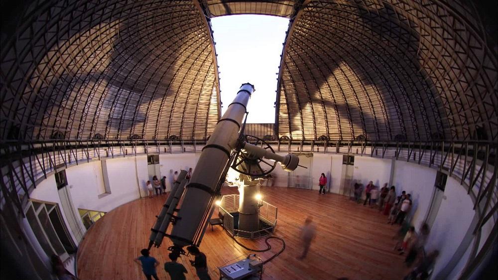 Νέα σειρά διαδραστικών παραστάσεων από το Εθνικό Αστεροσκοπείο Αθηνών