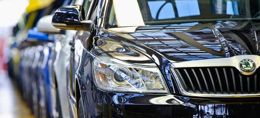 Νέο κέντρο για την κατασκευή αυτοκινήτων δοκιμών και πρωτότυπων εγκαινίασε η Skoda