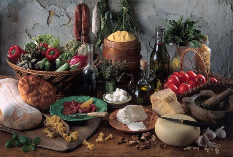 Ελληνικής προέλευσης το 25% των τροφίμων που εισάγει η Κύπρος