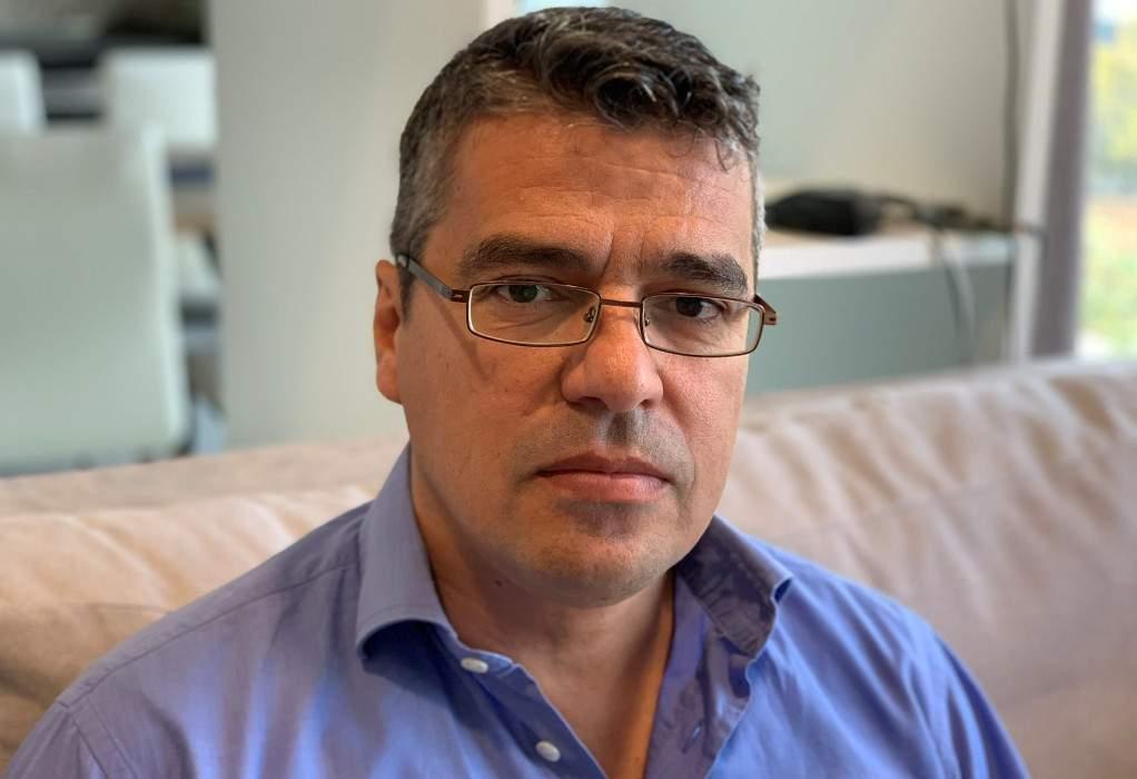 Ο δρ Δημήτρης Τζοβάρας νέος πρόεδρος του Εθνικού Κέντρου Έρευνας και Τεχνολογικής Ανάπτυξης