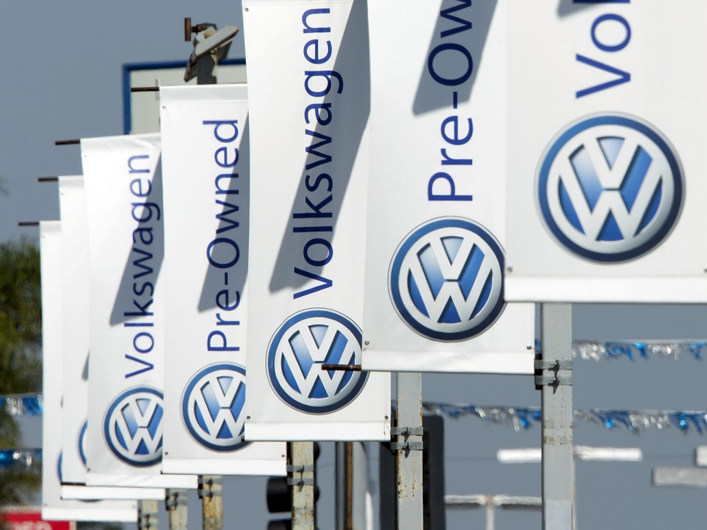 Αυτοκίνητο: Το γκρουπ της Volkswagen πούλησε 9,3 εκατομμύρια οχήματα παγκοσμίως το 2020