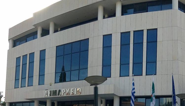 Δωρεάν WiFi εγκατέστησε ο Δήμος Αγίας Βαρβάρας