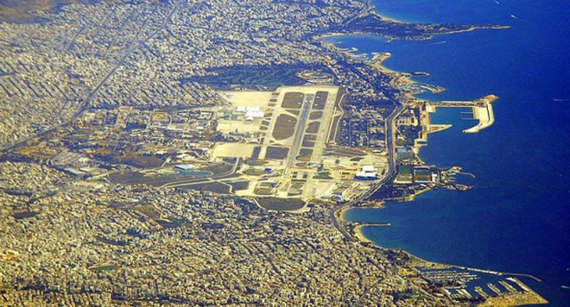 Lamda: To budget για τις επενδύσεις της πρώτης 5ετίας στο Ελληνικό
