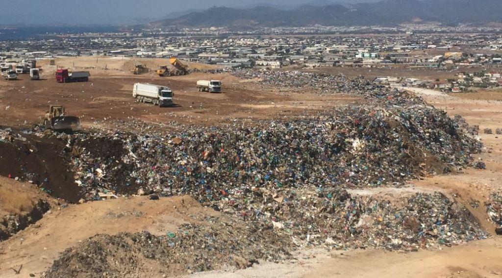 Μείωση δέκα προστίμων για παράνομους χώρους ανεξέλεγκτης διάθεσης αποβλήτων