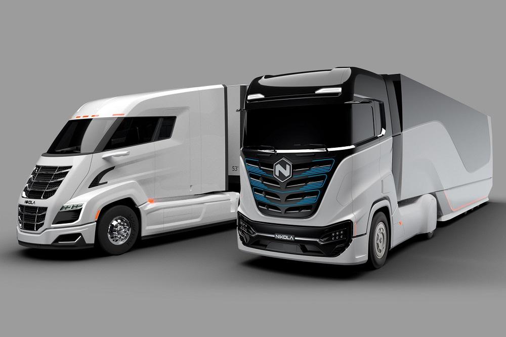 Νέα μελέτη εντοπίζει ακριβείς τοποθεσίες για τη φόρτιση των ηλεκτρικών φορτηγών σε ολόκληρη την ΕΕ