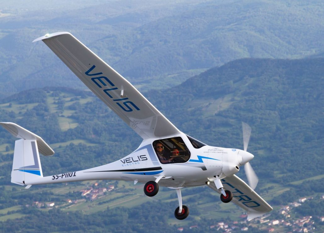 """Δανία: Δύο ηλεκτρικά αεροπλάνα για τον δανέζικο στρατό, μια """"παγκόσμια πρώτη"""""""