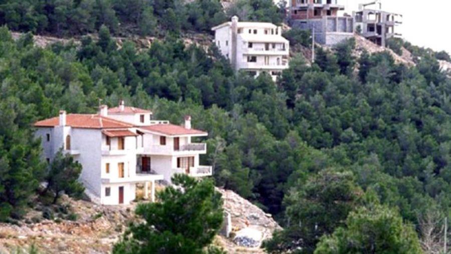 ΥΠΕΝ: Απλοποιείται η διαδικασία έκδοσης οικοδομικών αδειών στις μη δασικές περιοχές εκτός σχεδίου